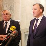 Заседание Российско-Белорусского делового совета пройдет в рамках ИННОПРОМ 2017