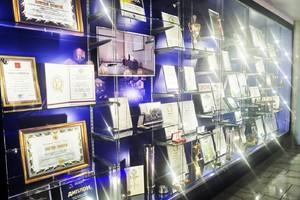 Музей ГХК г. Железногорск