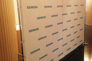 Конференция SIEMENS в отеле Hyatt Regency Екатеринбург